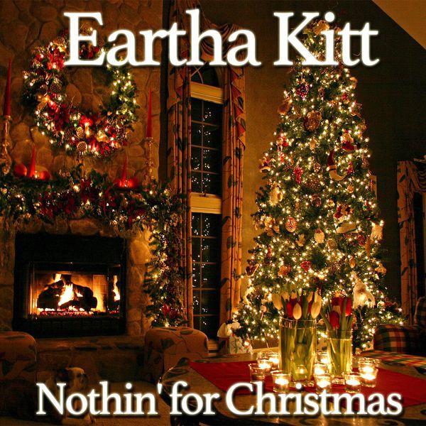Album Nothin' for Christmas, Eartha