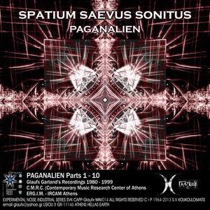 Spatium + Saevus + Sontitus - Homo Industrialis