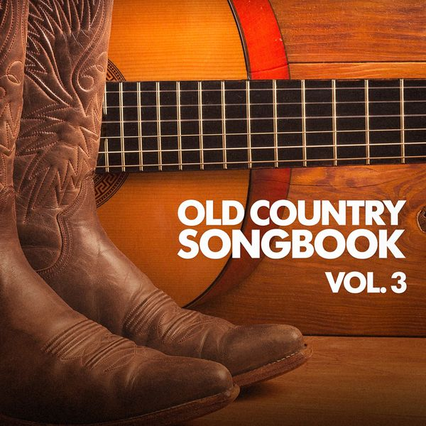 Old country songbook vol 3 various artists download for Classic house mastercuts vol 3