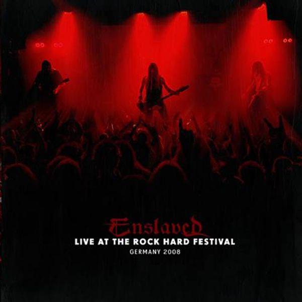 Live at Rock Hard Festival, 2008 (Live) | Enslaved – Download and