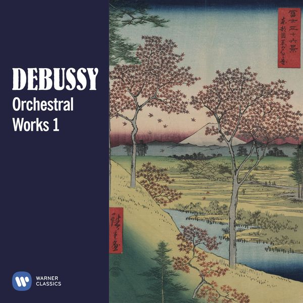 Various Artists - Debussy: Orchestral Works, Vol. 1