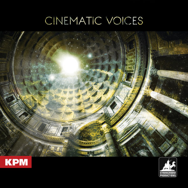Various Artists - Cinematic Voices