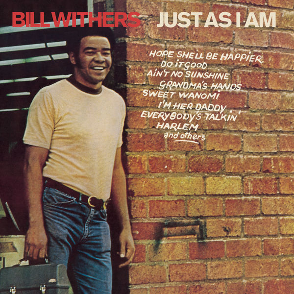 Bill Withers|Just As I Am
