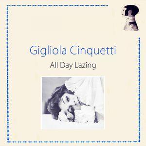 Resultado de imagen para Gigliola Cinquetti - All Day Lazing.