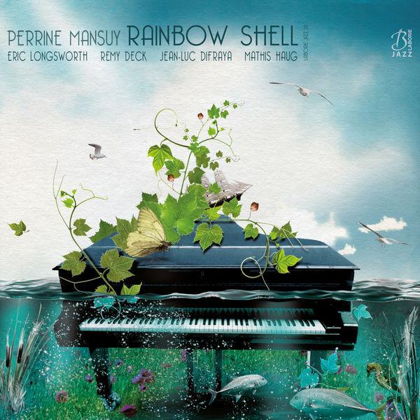 Perrine Mansuy - Rainbow Shell