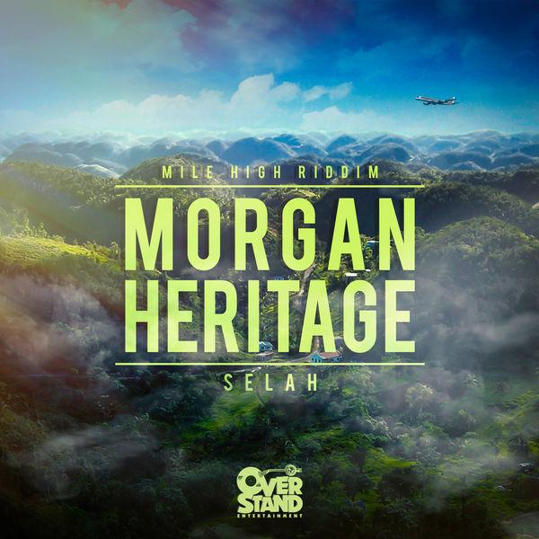 Album Selah, Morgan Heritage | Qobuz: download and streaming