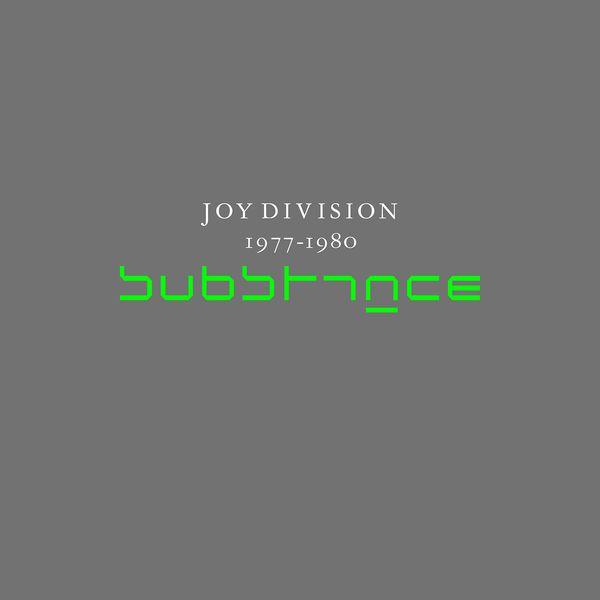 Joy Division - Substance 1977 - 1980