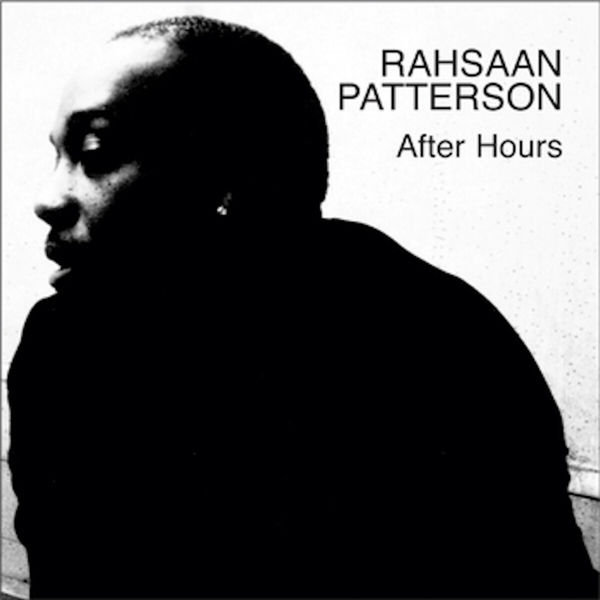 Rahsaan Patterson - After Hours