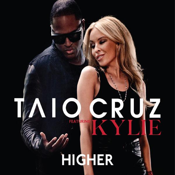 Taio cruz higher ft kylie minogue mp3 free download.