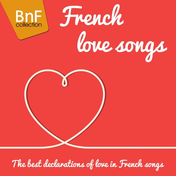 Various Artists - French Love Songs
