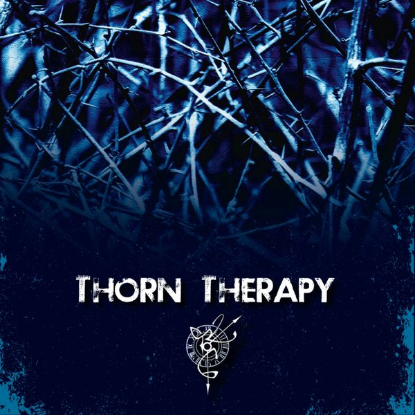 Various Artists - Thorn TherapyCompiled by Gargamel