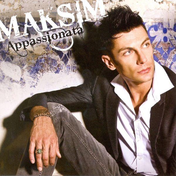 Maksim Mrvica - Appassionata