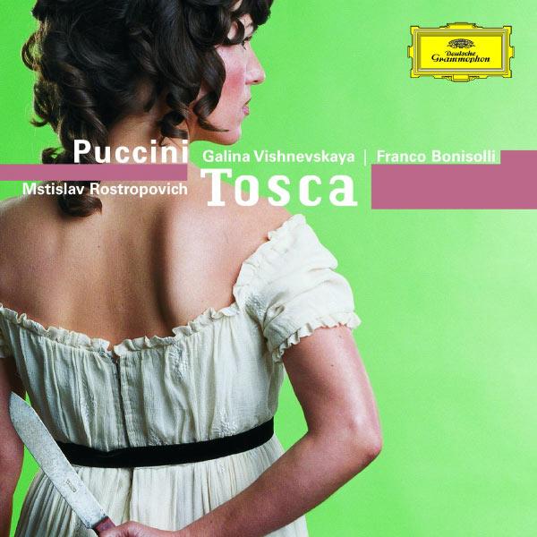Orchestre National de France - Puccini: Tosca