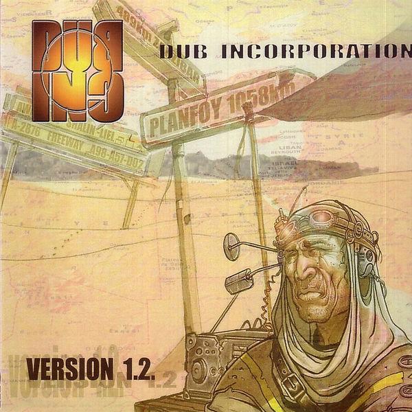Dub Inc - Version 1.2