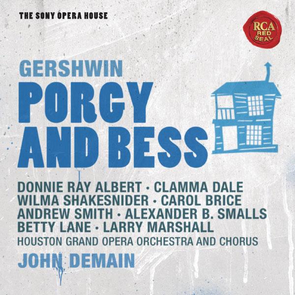 John DeMain - Gershwin: Porgy and Bess - The Sony Opera House