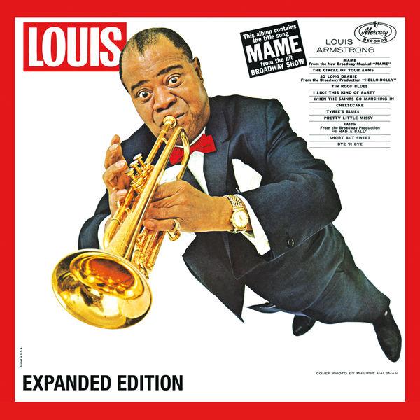 Louis Armstrong - Louis