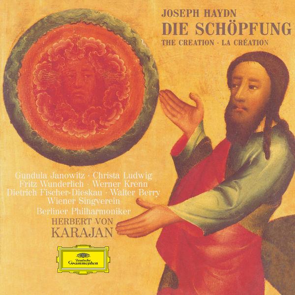 Fritz Wunderlich - Haydn: The Creation