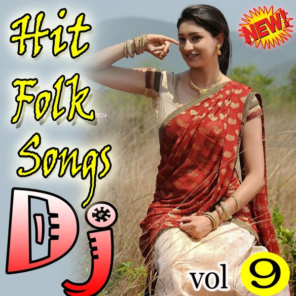 Album Telugu Folk DJ Songs, Vol  9, Various Artists | Qobuz