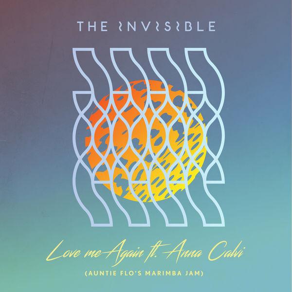 The Invisible - Love Me Again (Auntie Flo's Marimba Jam)