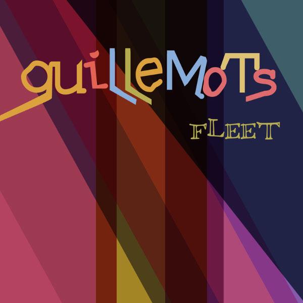 Guillemots - Fleet (Radio Edit)