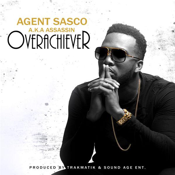 Overachiever   Agent Sasco (Assassin) to stream in hi-fi, or