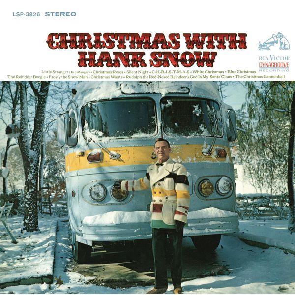 Hank Snow - Christmas with Hank Snow
