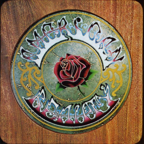 Grateful Dead - American Beauty (Édition Studio Masters)