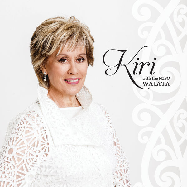Kiri Te Kanawa Waiata