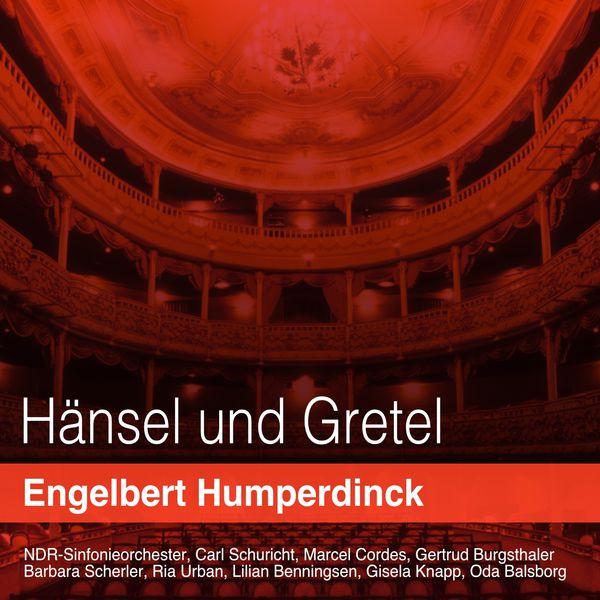 NDR Sinfonieorchester - Humperdinck: hänsel und gretel