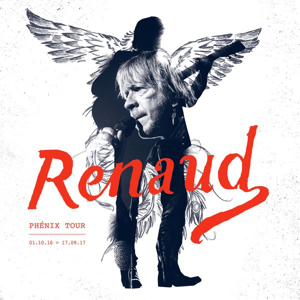 Renaud: Renaud – Download And Listen To The Album