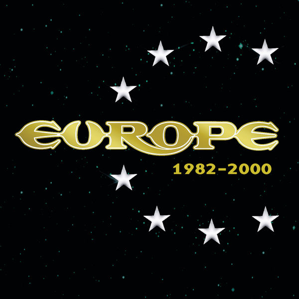 Europe - 1982 - 2000