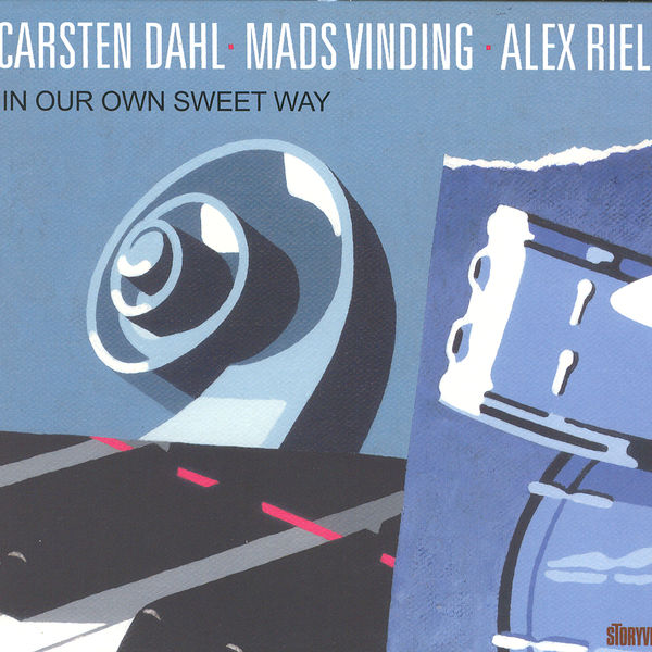 Carsten Dahl - In Our Own Sweet Way