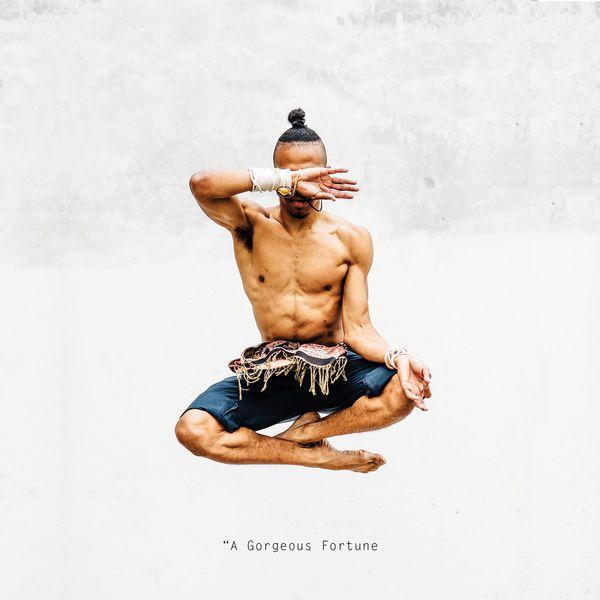 KAMAUU - A Gorgeous Fortune EP