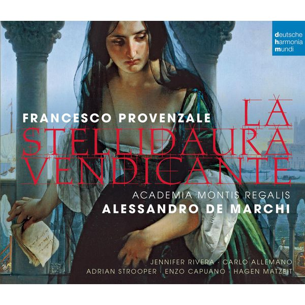 Alessandro De Marchi - Provenzale: La Stellidaura vendicante