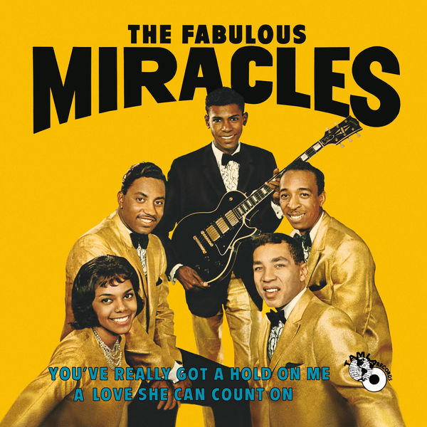The Miracles|The Fabulous Miracles