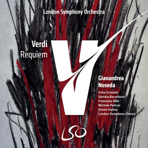 London Symphony Orchestra - Verdi: Requiem