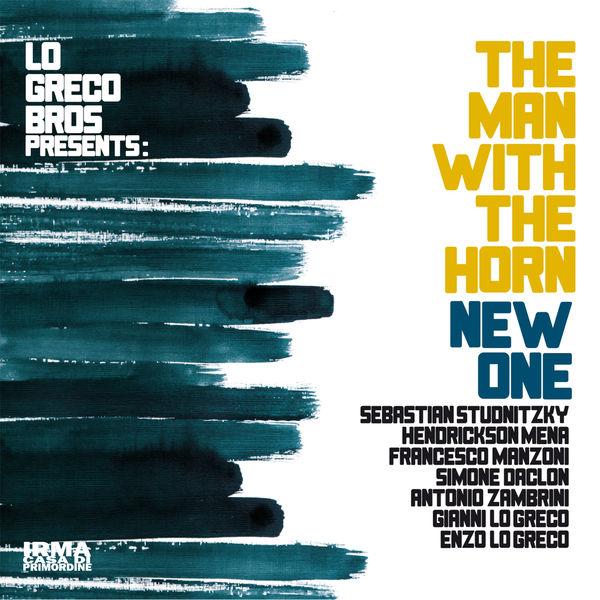 Lo Greco Bros - New One