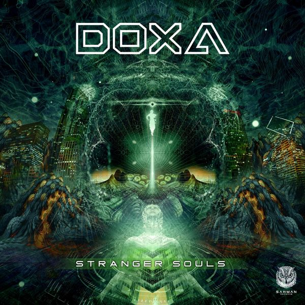 Doxa Music - Stranger Souls