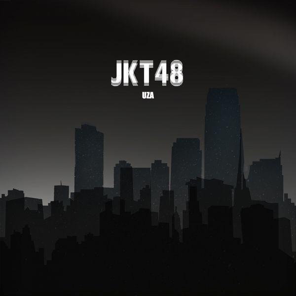Album Uza Jkt48 Version Jkt48 Qobuz Download And Streaming