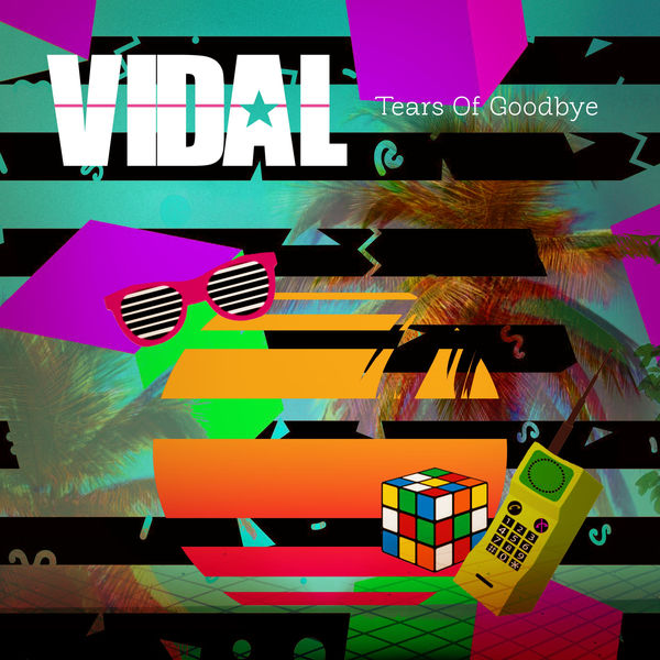 Vidal - Tears of Goodbye