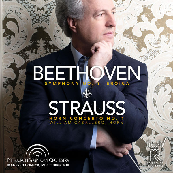 """Pittsburgh Symphony Orchestra
