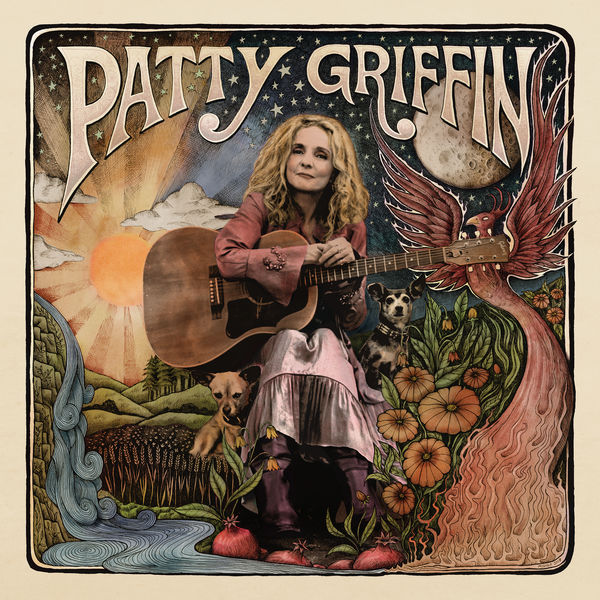 Patty Griffin|Hourglass