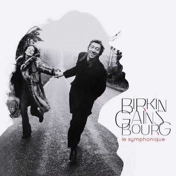 Jane Birkin - Birkin/Gainsbourg: Le symphonique