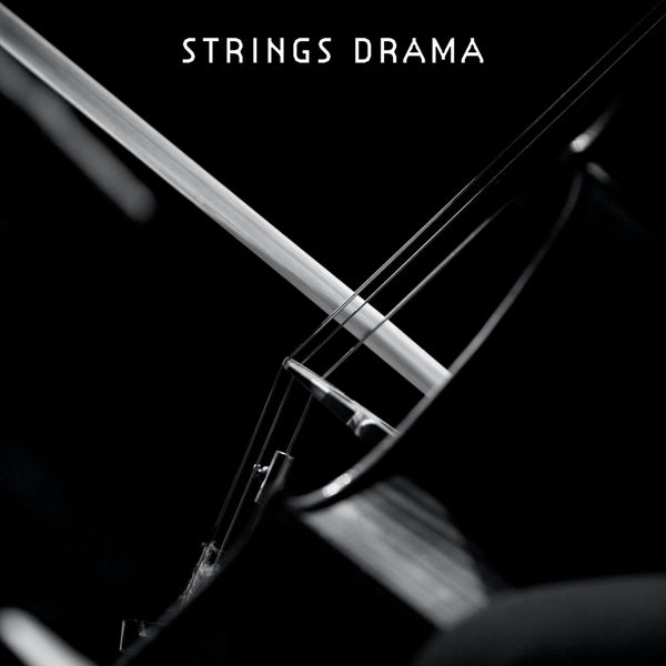 Fabio Borgazzi - Strings Drama
