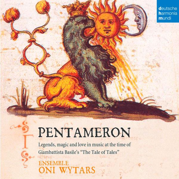 Ensemble Oni Wytars - O' monaciello