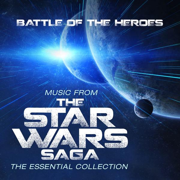 """Robert Ziegler - Battle of the Heroes (From """"Star Wars: Episode III - Revenge of the Sith"""")"""