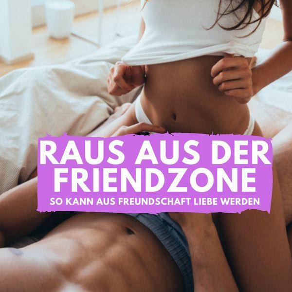 Florian Höper - Raus aus der Friendzone (So kann aus Freundschaft Liebe werden)