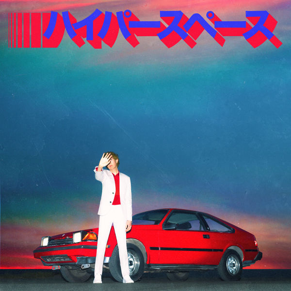 Beck - Hyperspace