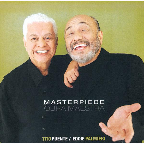 Eddie Palmieri - Masterpiece - Obra Maestra