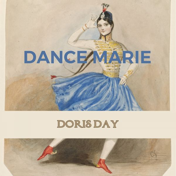 Doris Day - Dance Marie